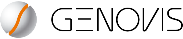 Genovis logo