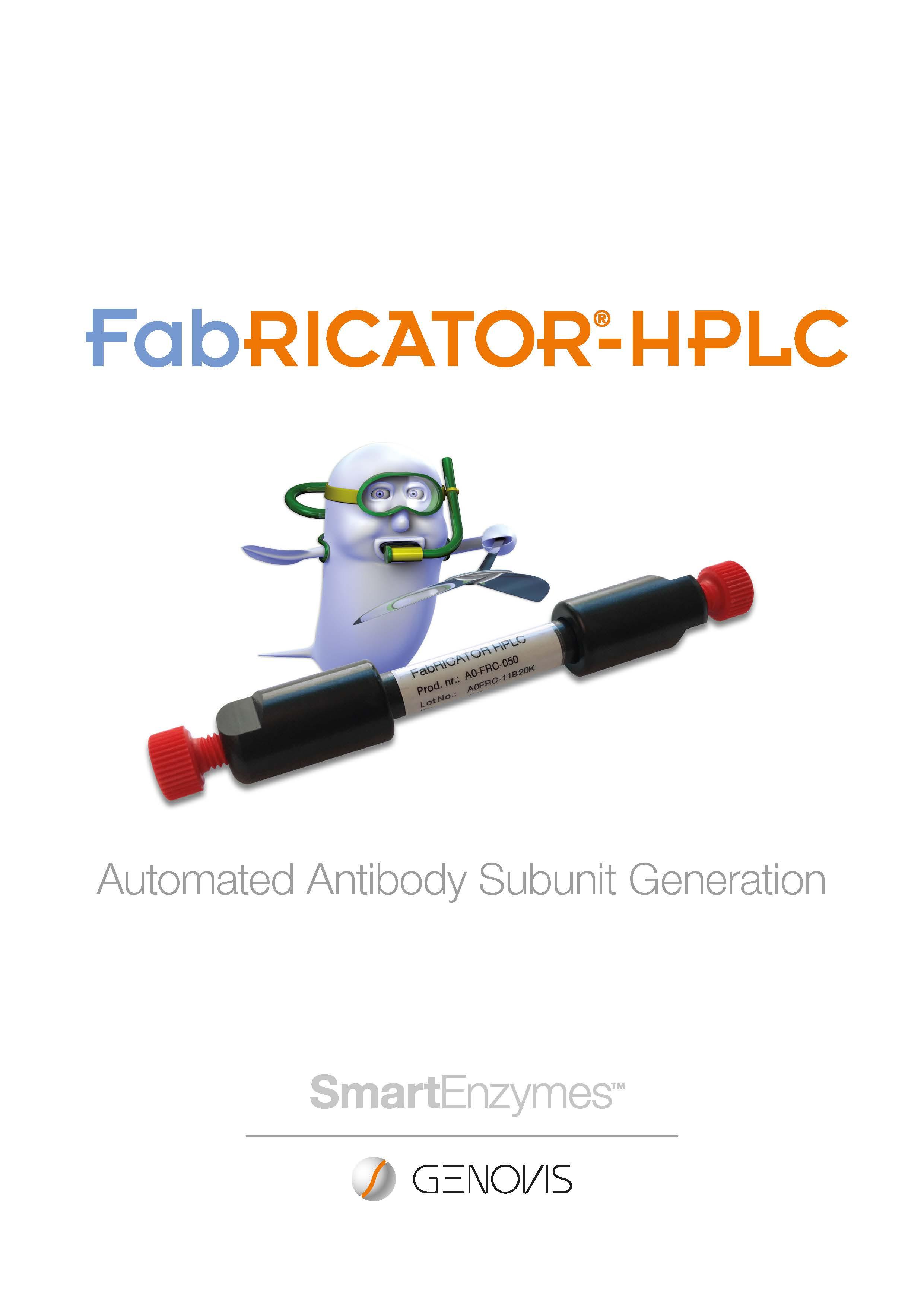 FabRICATOR-HPLC