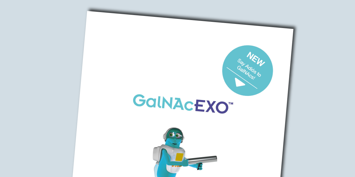 GalNAcEXO Enzyme Brochure