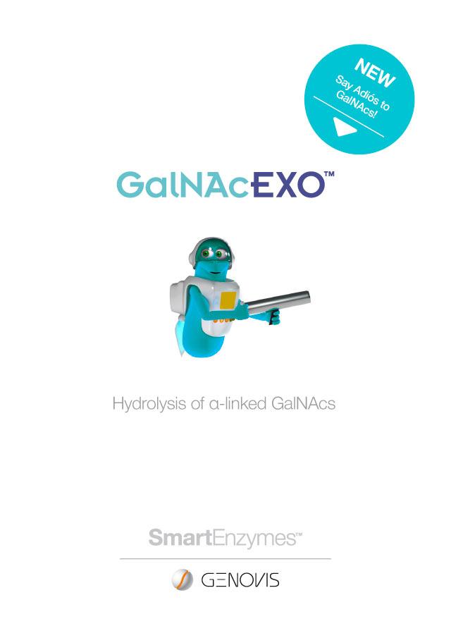 GalNAcEXO
