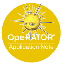 operator application note