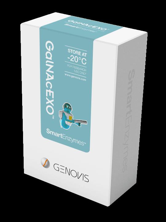GalNAcEXO product box