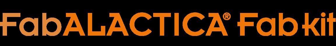 FabALACTICA Fab kit