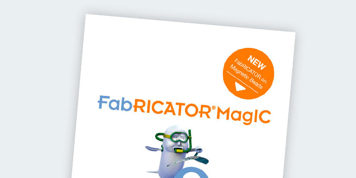 FabRICATOR MagIC product folder