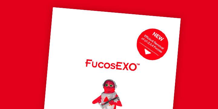 FucosEXO Enzyme Brochure