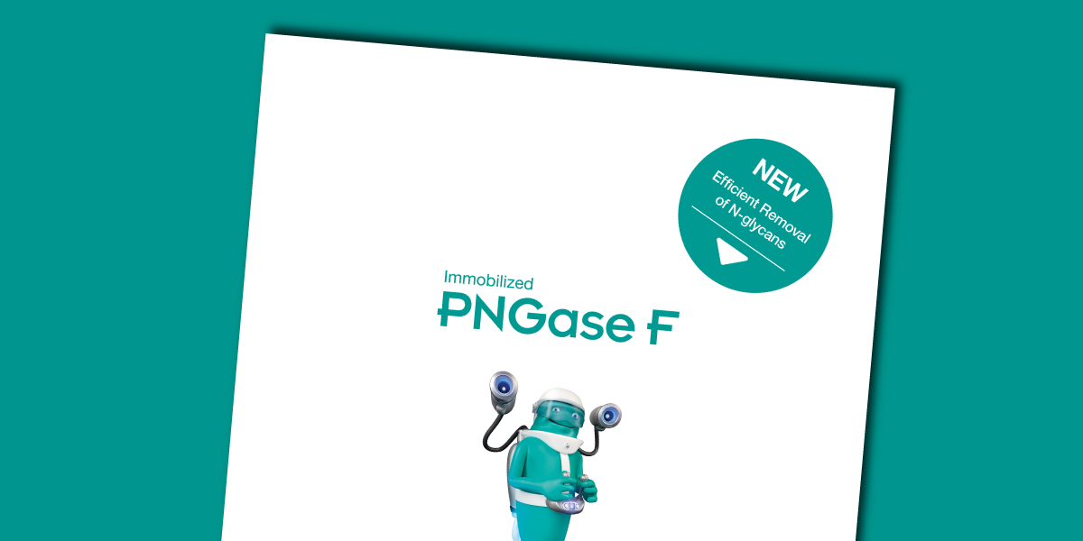 Immobilized PNGase F Brochure