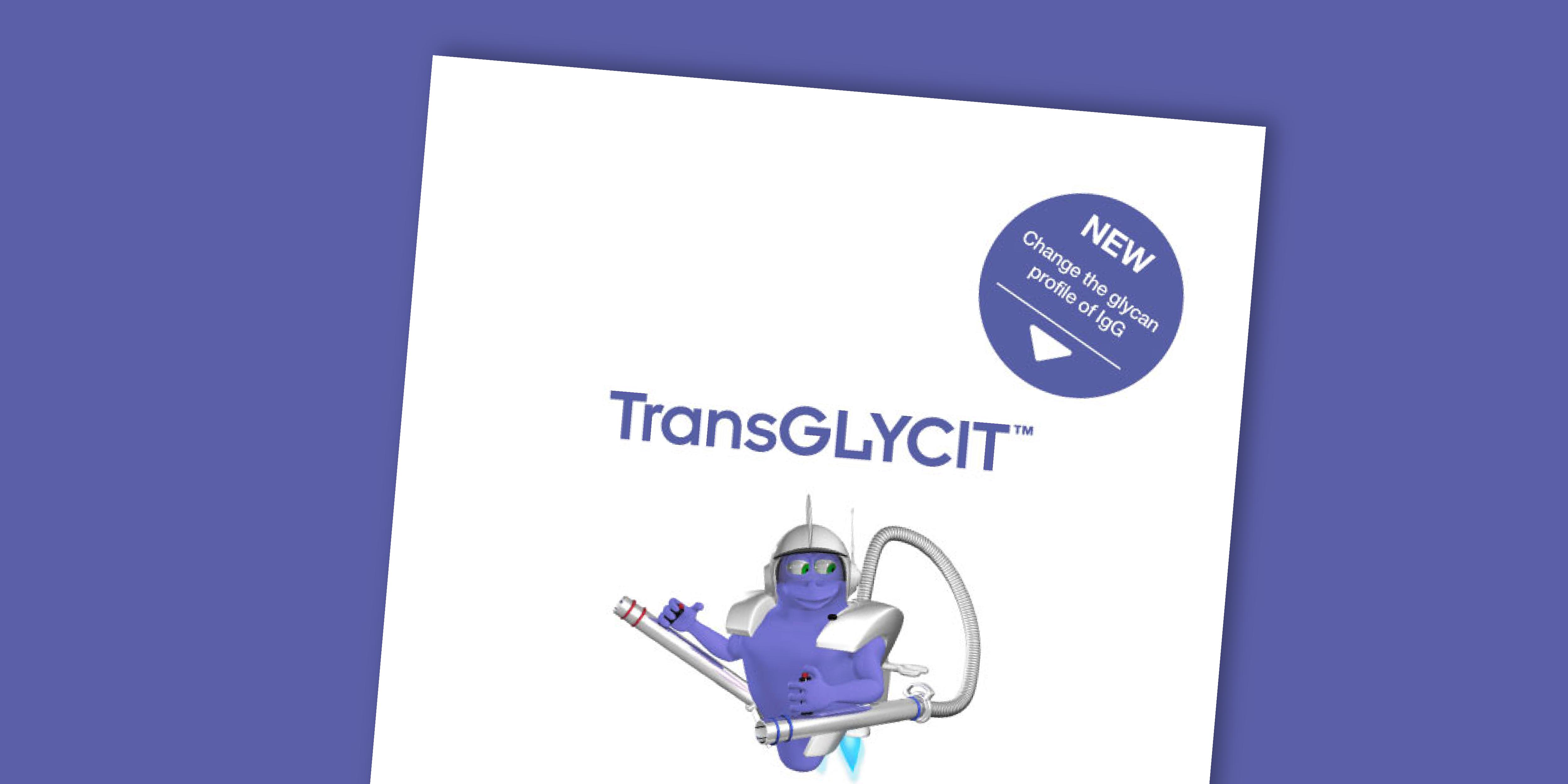 TransGLYCIT Brochure